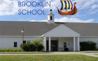 Brooklin School Newsletter 9/12/19