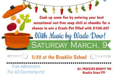Brooklin School News
